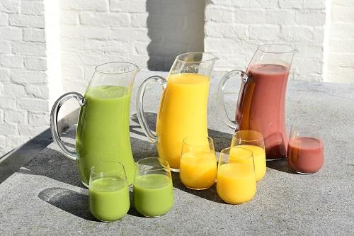 Oranka Juice Solutions - kleinschalig wonen
