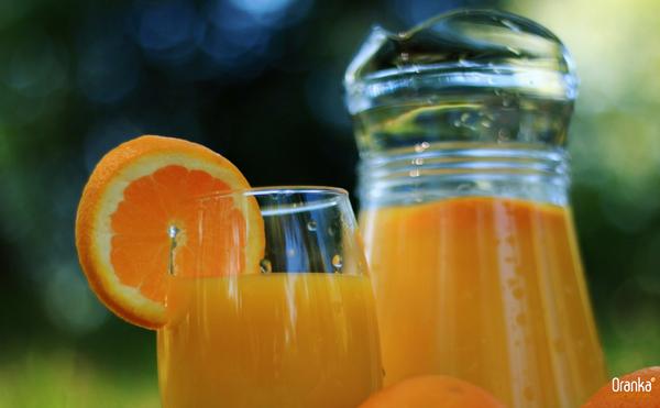 Oranka_sinaasappelsap vies na tandenpoetsen
