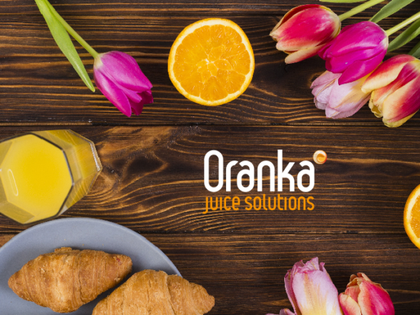 bestelling oranka tijdens pinksteren